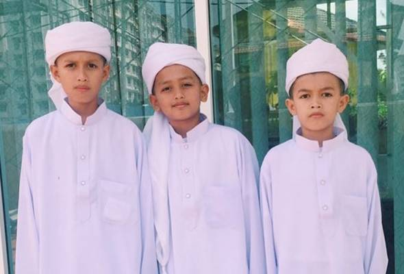 Kebakaran Sekolah Tahfidz Di Kuala Lumpur Tiga Bersaudara Wafat