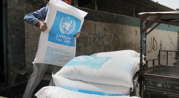 UNRWA Serukan Bantuan Tambahan 60 Juta Dolar AS untuk Gaza