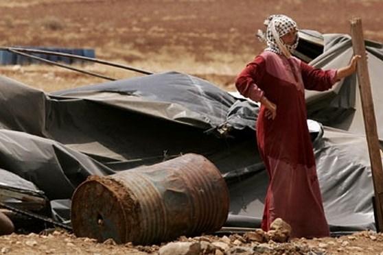 Israel Peringatkan Komunitas Badui Akan Diusir dari Desanya