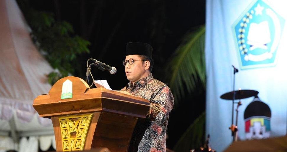 Izin Pendirian Madrasah Swasta Harus Berorientasi Mutu