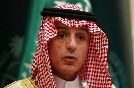Saudi Tuduh Iran Halangi Perdamaian Yaman