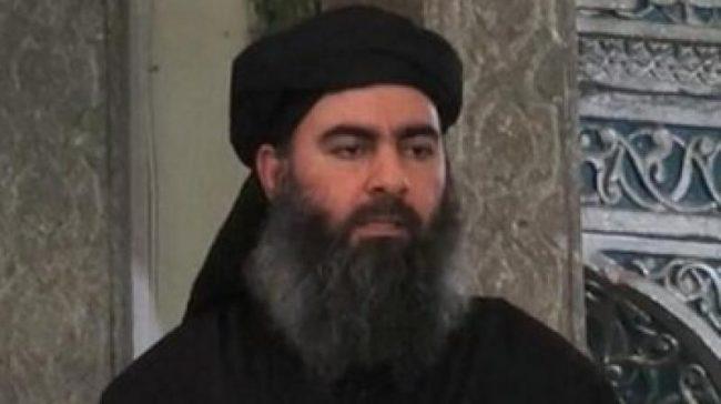 Pentagon: Al-Baghdadi Masih Hidup