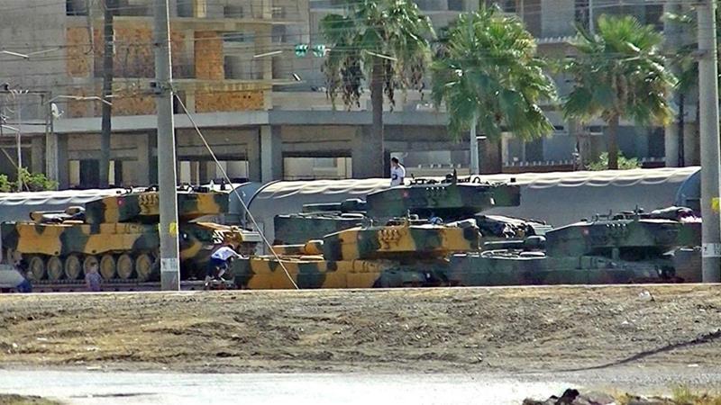 Oposisi: Operasi Turki di Idlib akan Berjalan Lancar