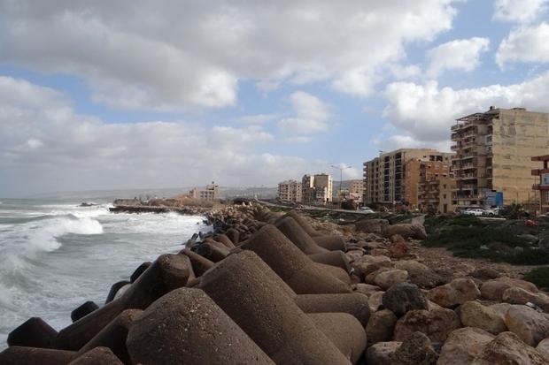 Serangan Udara Libya Menewaskan 15 Orang
