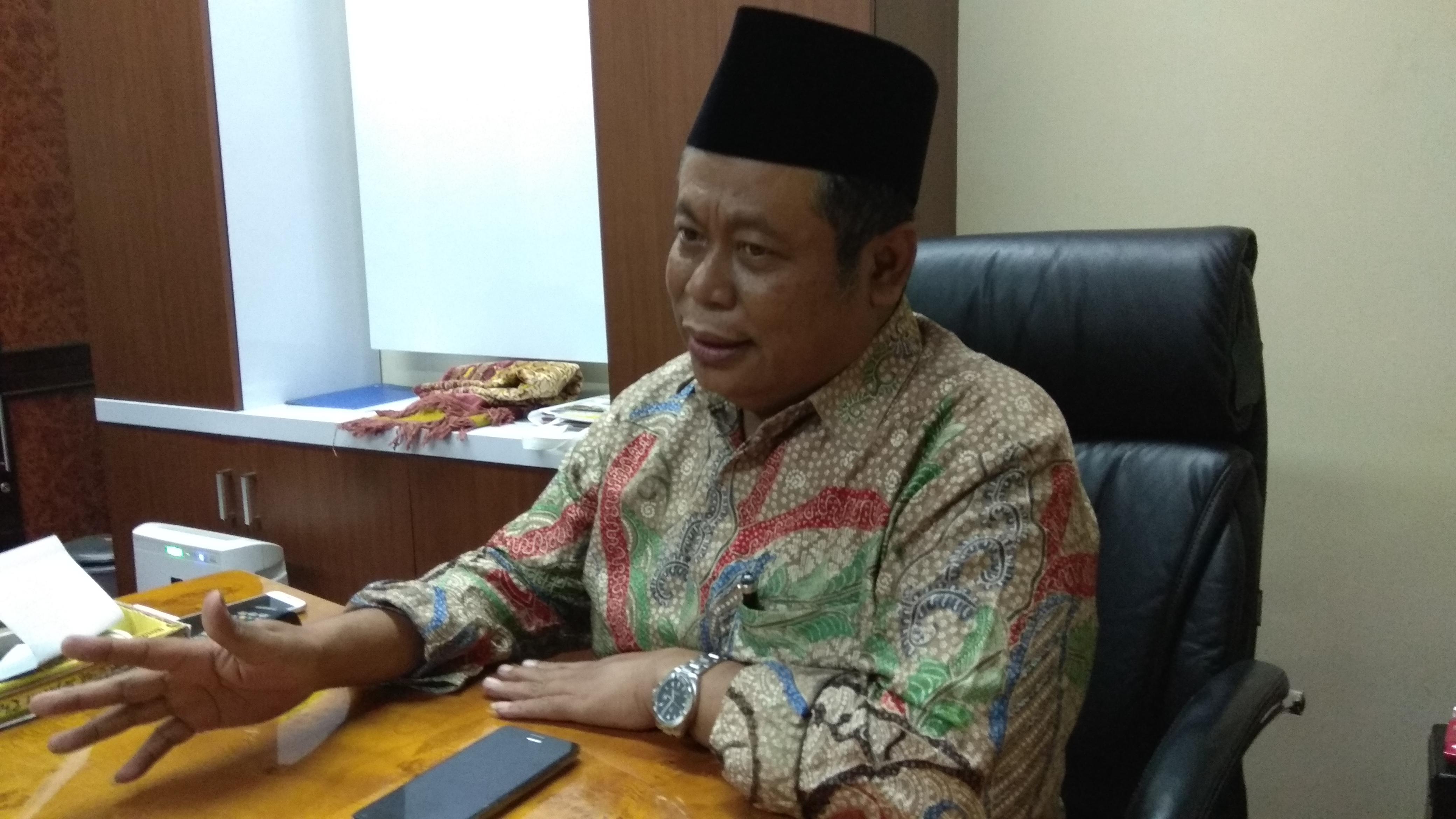 Munas Alim Ulama PBNU Diadakan di Lombok Akhir November