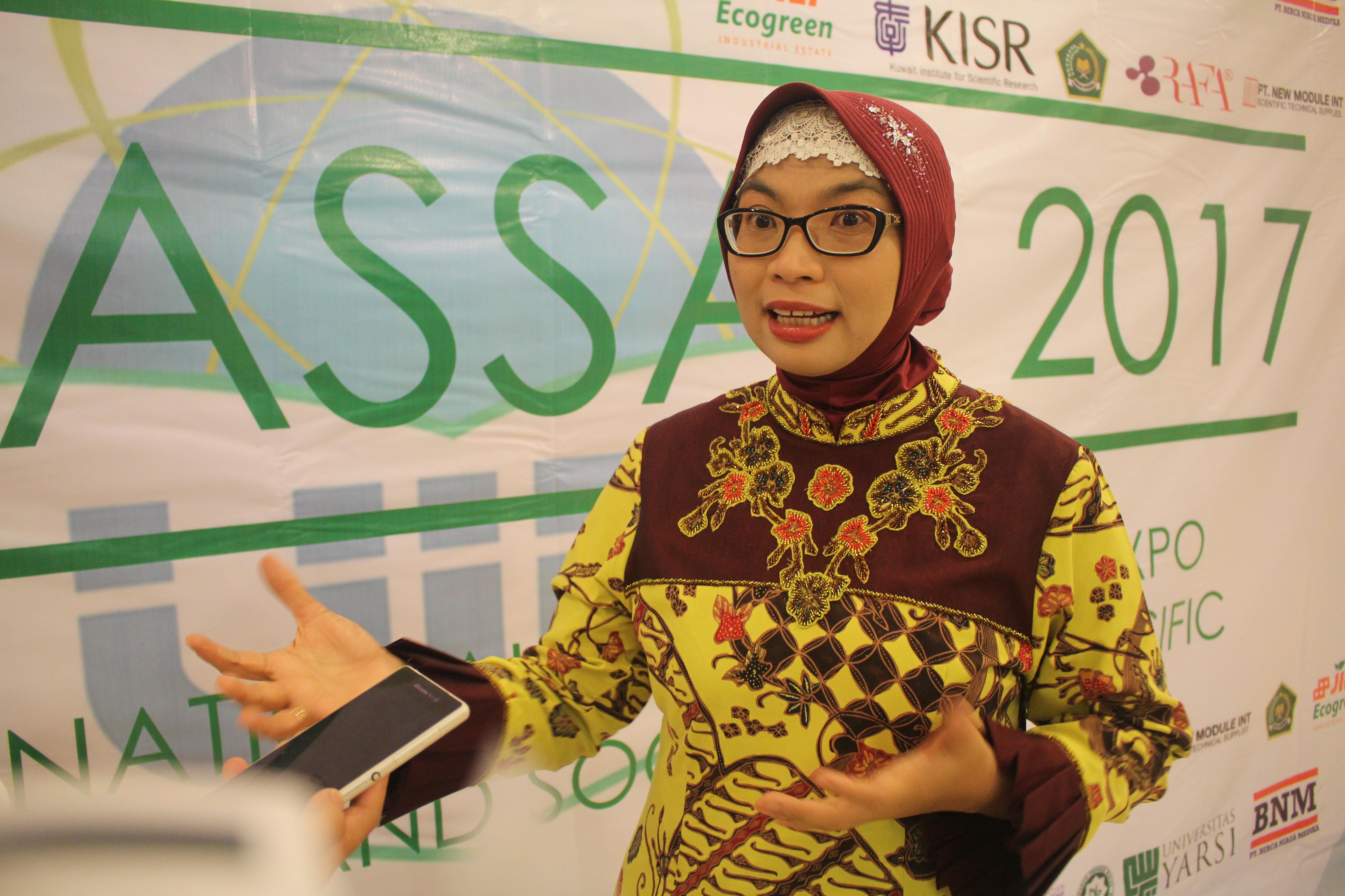 Indonesia Bakal Punya Halal Park