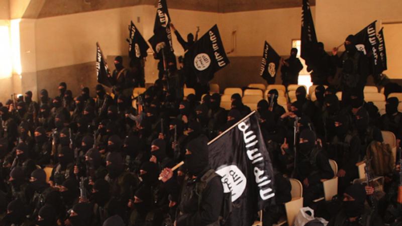 Sebanyak 300-400 Militan ISIS Masih di Raqqa Suriah