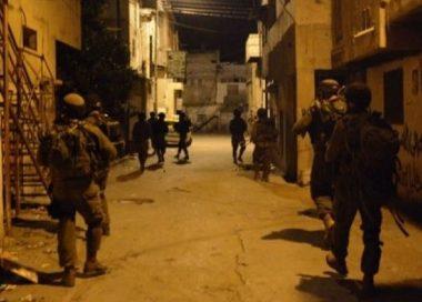 Israel Tangkap 10 Warga Palestina di Kota Bethlehem-Jenin
