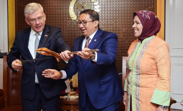 Indonesia-Polandia Tingkatkan Kerjasama