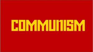 Kesesatan Ajaran Komunis (Oleh : Imaamul Muslimin Yakhsyallah Mansur)