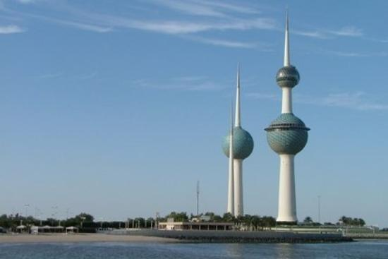Kuwait-Saudi Dialog Cari Solusi Krisis Teluk