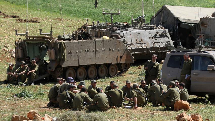 Media: UEA-Israel Lakukan Transaksi Senjata Rahasia