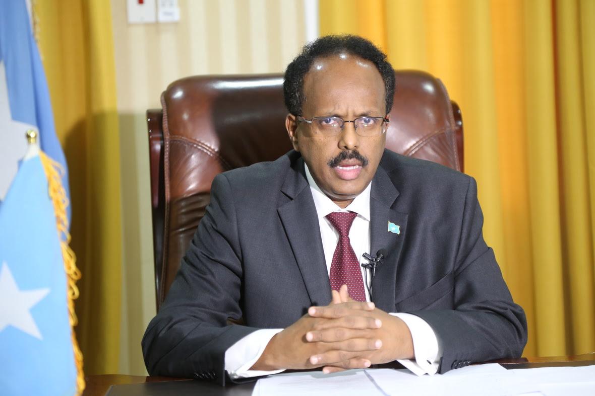 Usai Serangan Bom, Somalia Pecat Kepala Intelijen dan Polisi
