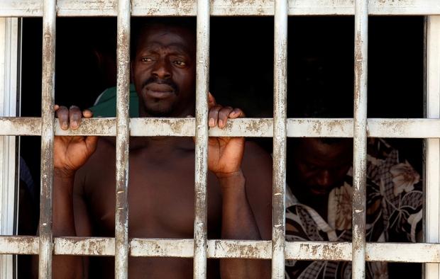 Pemerintah Tripoli Janji Lacak Pembunuhan 30 Migran