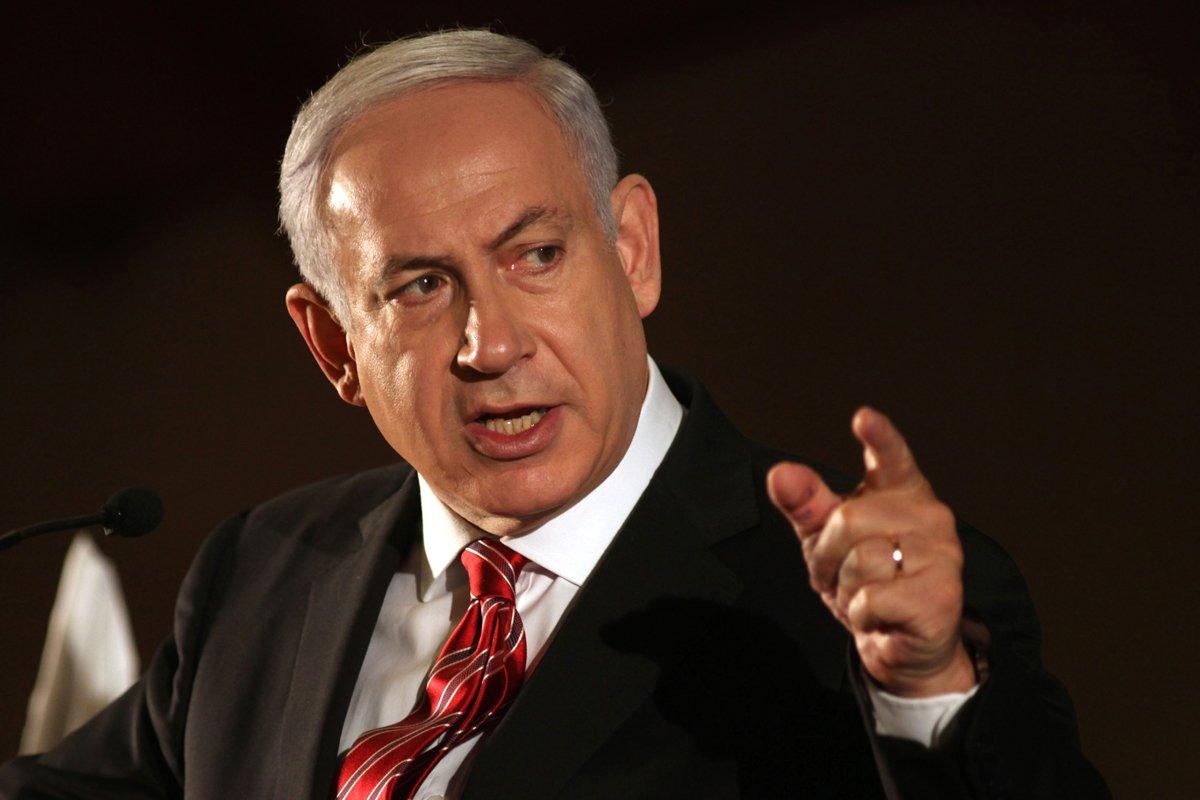 Israel Kecam Kesepakatan Rekonsiliasi Palestina