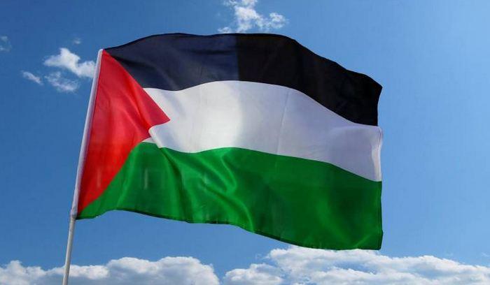 Memperingati Deklarasi Kemerdekaan Palestina