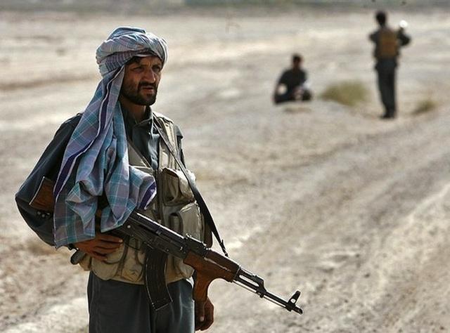 Iran Rekrut Ribuan Orang Afghanistan ke Perang Suriah