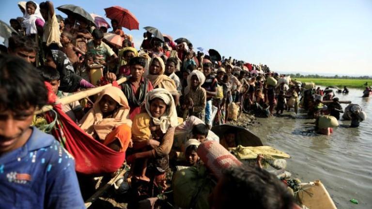 Rohingya, Riwayatmu Kini