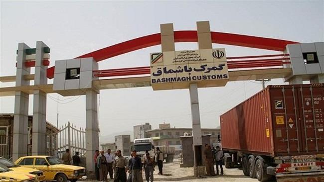 Iran Buka Kembali Perbatasan dengan Kurdistan Irak