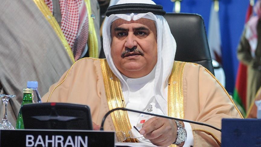 Bahrain Seru Pembekuan Keanggotaan Qatar di GCC