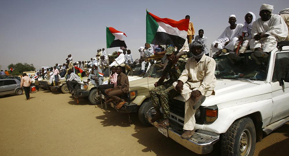 PBB Sambut Baik Dicabutnya Sanksi AS Terhadap Sudan