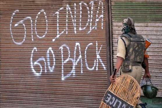 Internet Dipulihkan Secara Terbatas di Tujuh Distrik Kashmir