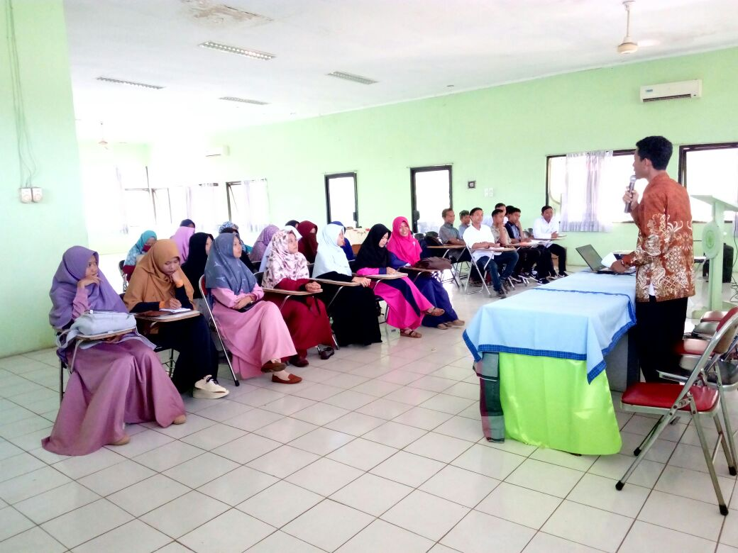 Hidayaturrahman: Eksistensi Pemuda dengan Ilmu dan Ketaqwaan