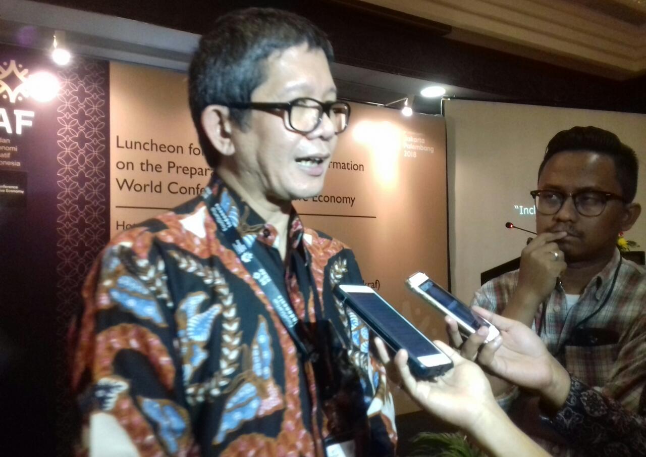 Konferensi Dunia Ekonomi Kreatif Akan Berlangsung di Bali