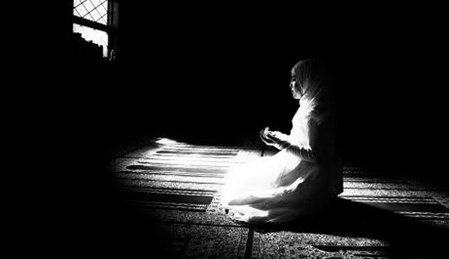Tak Ada Yang Dapat Mengubah Takdir Selain Doa