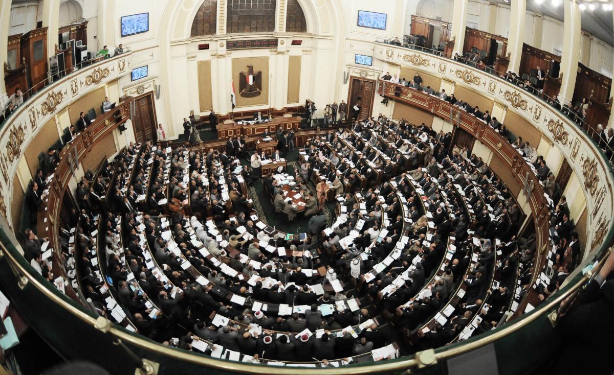Parlemen Mesir Setujui Tiga Bulan Keadaan Darurat Nasional