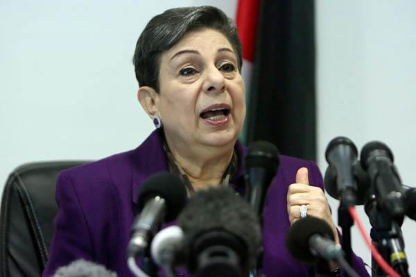 PLO: Israel Blokade Al-Quds