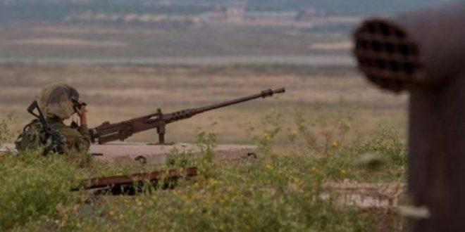 Pasukan Israel Lepaskan Tembakan ke Perbatasan Gaza