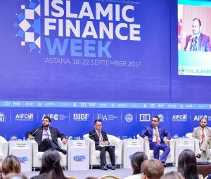 Kazakhstan Jadi Pusat Keuangan Islam Asia Tengah