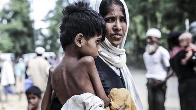Kanada Suarakan Keprihatinan Atas Kekerasan Rohingya