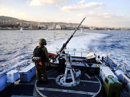 Pasukan Israel Hancurkan Kapal Nelayan di Beit Lahia