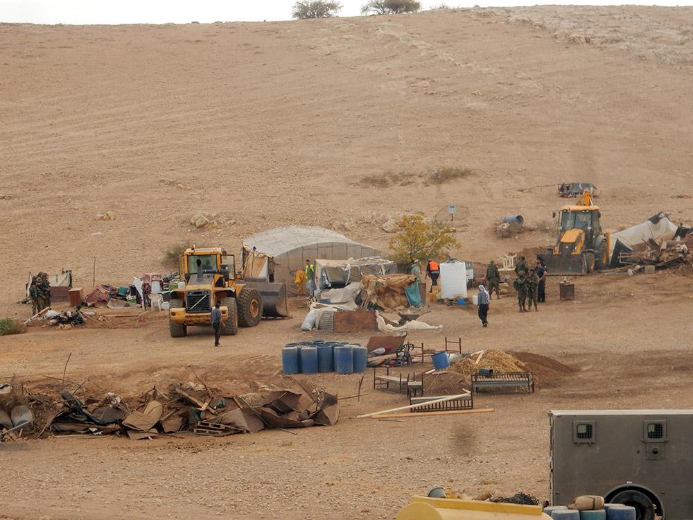 Israel Hentikan Aneksasi Lembah Jordan Sebelum Penyelidikan ICC