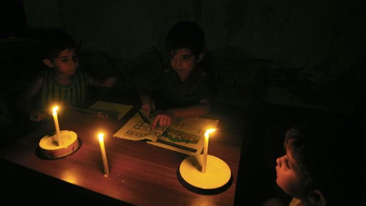 Otoritas Palestina Siap Hidupkan Kembali Listrik Gaza