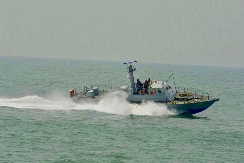 Militer Myanmar Pamerkan Kapal Perang dan Persenjataan Buatan Israel