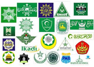 Ormas di Indonesia Jumlahnya 344.039 Organisasi