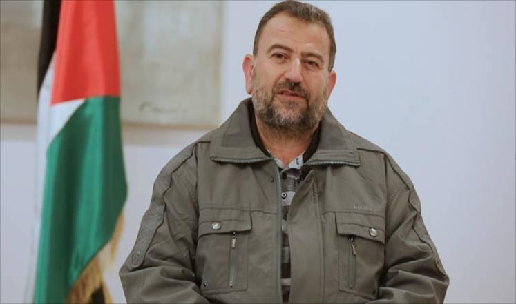 Petinggi Qassam Terpilih Jadi Wakil Kepala Politik Hamas