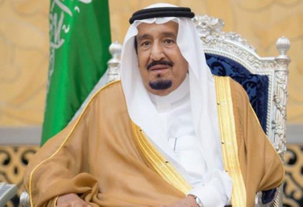 Raja Salman Undang PM Irak ke Pertemuan Riyadh