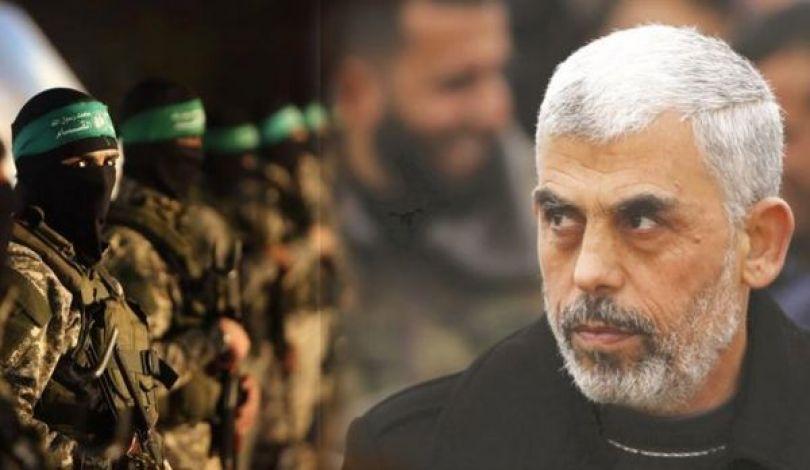 Pemimpin Hamas di Gaza Positif Corona