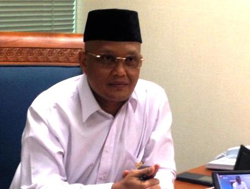 Sukamta Komentari Pelarangan Cadar di Kampus Islam