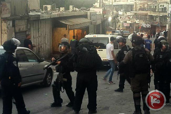 Tentara Israel Tembak Anak 11 Tahun di Kamp Pengungsian Shufat