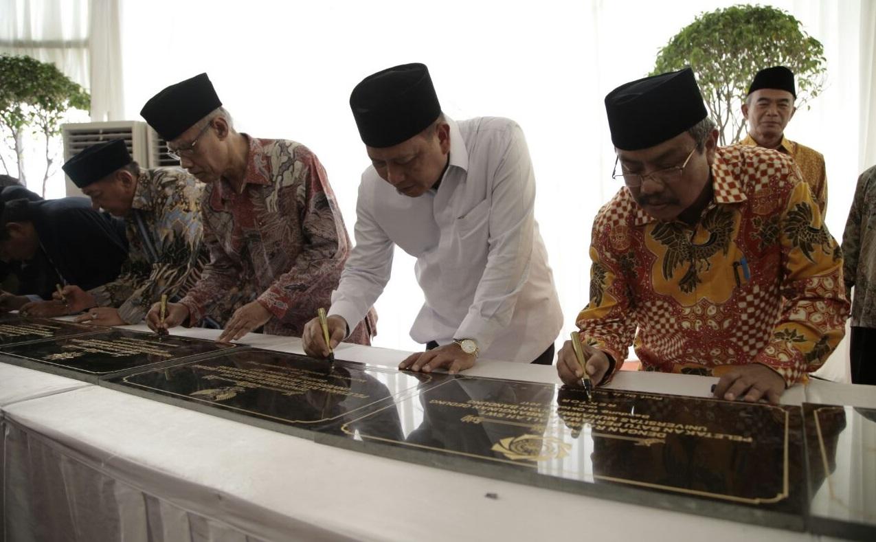 Universitas Muhammadiyah Bandung Siap Berkontribusi Dalam Pendidikan Indonesia