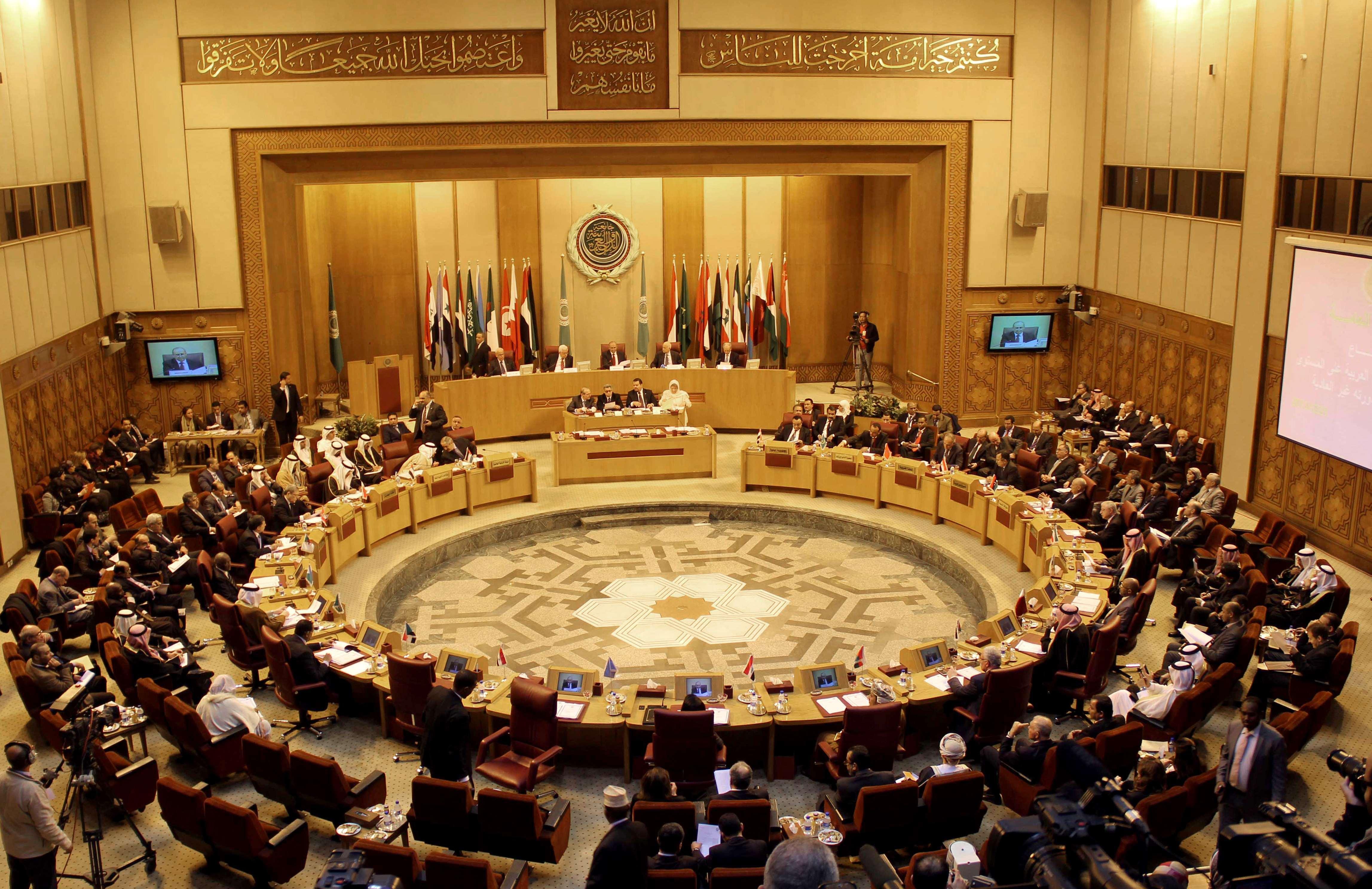 Liga Arab Akan Adakan Pertemuan Virtual Bahas Aneksasi Tepi Barat