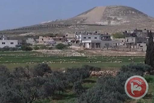 Militer Israel Hentikan Pembangunan Dua Rumah Palestina di Bethlehem