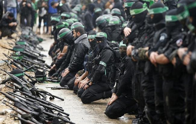 Peringatan 30 Tahun Hamas Tegaskan Intifadhah Al-Quds