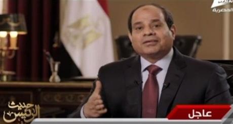 Mesir Ancam Intervensi Militer ke Libya Jika Sirte Diserang