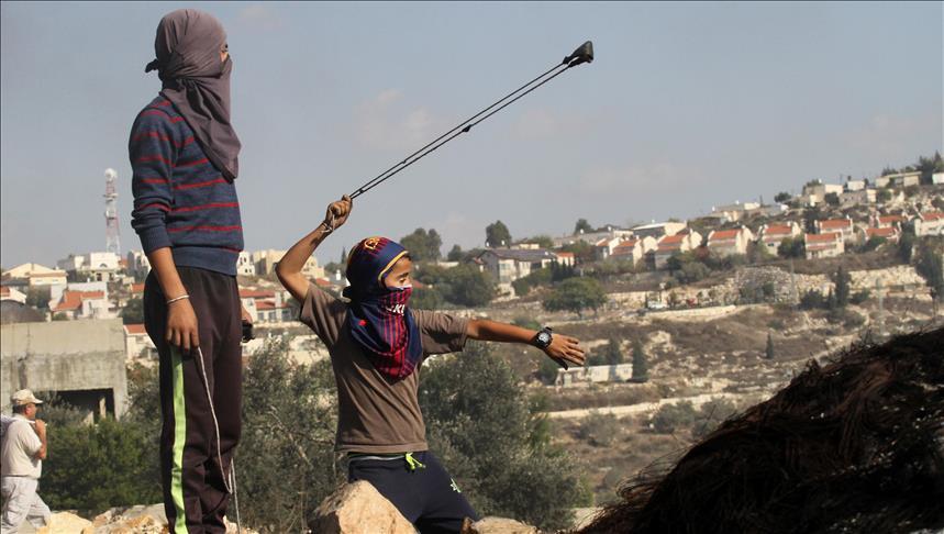 Israel Penjarakan 400 Anak Palestina di Bawah Umur